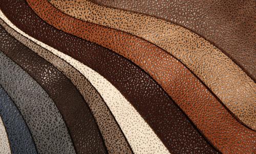 人工皮革の特徴